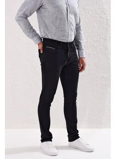 Rodi Jeans Jean Pantolon Siyah